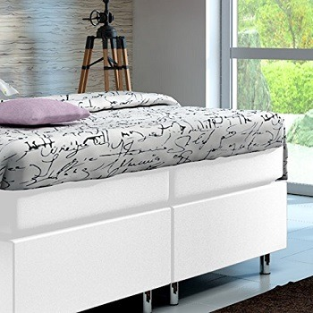 boxspringbett madrid boden