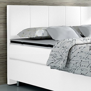 boxspringbett madrid topper