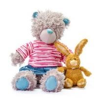 Milben im Bett bekämpfen Teddy