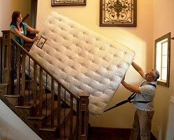 boxspringbett-liefern-oder-transportieren