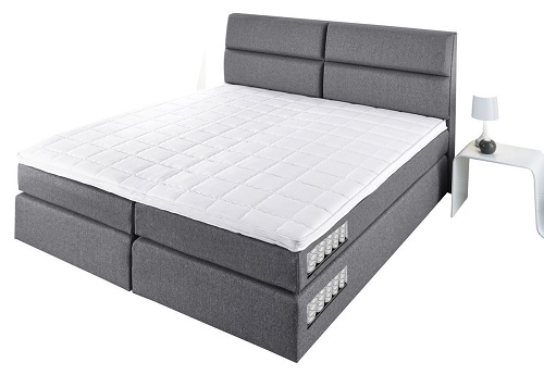 beco boxspringbett test erfahrung selene boxspring. Black Bedroom Furniture Sets. Home Design Ideas