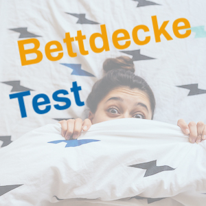 Bettdecke Test 2020 - Beste Bettdecke