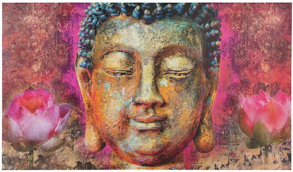 Bild: Buddhismus