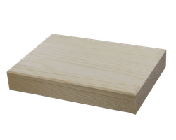 Box Qualität Holz: Massivholz