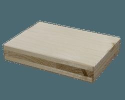 Box Qualität Holz: Schichtholz