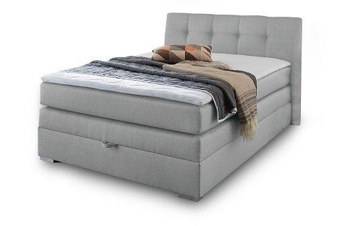 boxspringbett 140x200 g nstig kaufen ber 10 shops boxspring. Black Bedroom Furniture Sets. Home Design Ideas