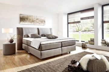 boxspringbett bentley test erfahrung xxxlutz. Black Bedroom Furniture Sets. Home Design Ideas