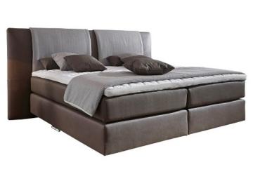 boxspringbett bentley test erfahrung xxxlutz. Black Bedroom Furniture Sets. Home Design Ideas