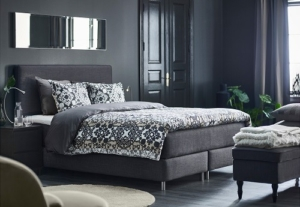 boxspringbett dunvik test erfahrung ikea boxspring. Black Bedroom Furniture Sets. Home Design Ideas