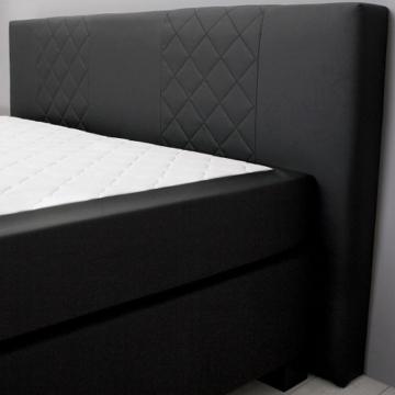 boxspringbett helsinki test erfahrung d nisches bettenlager. Black Bedroom Furniture Sets. Home Design Ideas