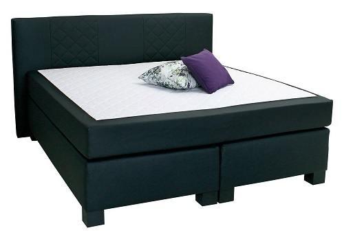 boxspringbett helsinki test erfahrung d nisches. Black Bedroom Furniture Sets. Home Design Ideas