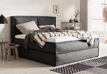 kinx boxspringbett test erfahrung boxspring. Black Bedroom Furniture Sets. Home Design Ideas