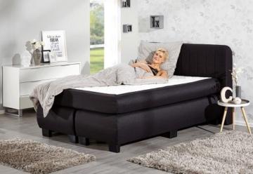boxspringbett kopenhagen test erfahrung d nisches bettenlager. Black Bedroom Furniture Sets. Home Design Ideas