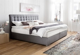 boxspringbett emma test erfahrung bewertung boxspring. Black Bedroom Furniture Sets. Home Design Ideas