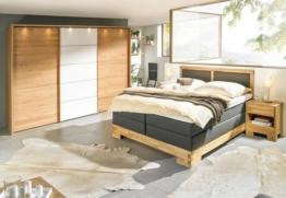 boxspringbett bentley test erfahrung xxxlutz boxspring. Black Bedroom Furniture Sets. Home Design Ideas