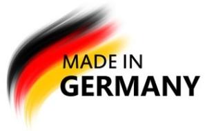 Boxspringbett: Made in Germany