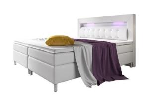 boxspringbett montana test erfahrung bewertung boxspring. Black Bedroom Furniture Sets. Home Design Ideas