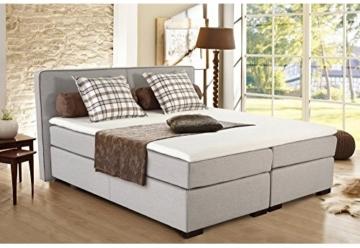 boxspringbett romantica test home affaire boxspring. Black Bedroom Furniture Sets. Home Design Ideas