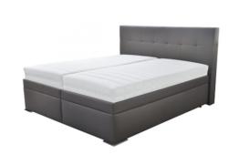 Bett 140x200 Mit Matratze Und Lattenrost Poco Zuhause