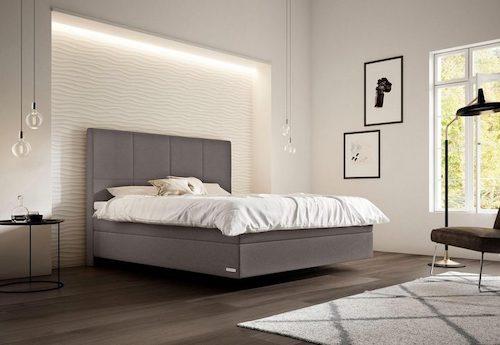 boxspringbett schlaraffia saga test erfahrung. Black Bedroom Furniture Sets. Home Design Ideas