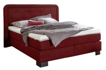 boxspringbett schlaraffia boxspring kiki. Black Bedroom Furniture Sets. Home Design Ideas