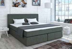boxspringbett sun garden test erfahrung boxspring. Black Bedroom Furniture Sets. Home Design Ideas