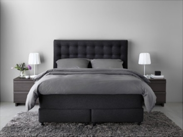 boxspringbett vallavik test erfahrung ikea boxspring. Black Bedroom Furniture Sets. Home Design Ideas