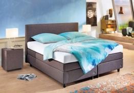 beco boxspringbett test erfahrung selene boxspring. Black Bedroom Furniture Sets. Home Design Ideas