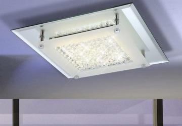 Deckenleuchte-Flowy-LED