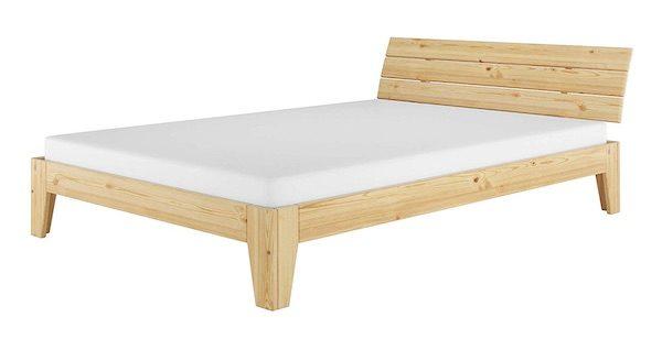 Futonbett als Schlafzimmer Bett