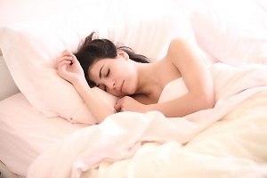 Guter Schlaf mit Boxspringbett 180x200