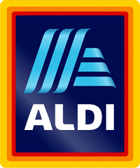 Hersteller Logo Aldi