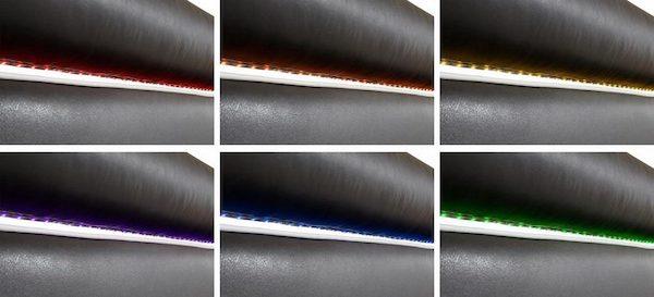 Boxspringbett Inosign LED Beleuchtung