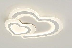 Schlafzimmer Lampe romantisch