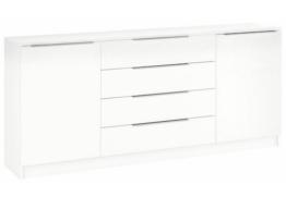 Schlafzimmer Kommode - Tipps zum Kauf (Farben, Varianten etc.)