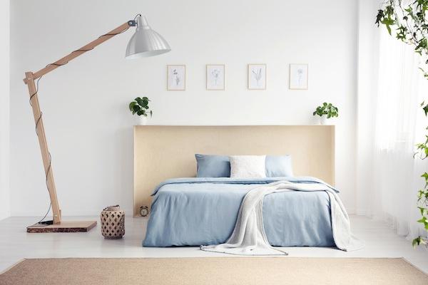 Lampe Lesen Schlafzimmer Bett