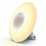 Bester Lichtwecker Preis/Leistung Philips HF3505/01
