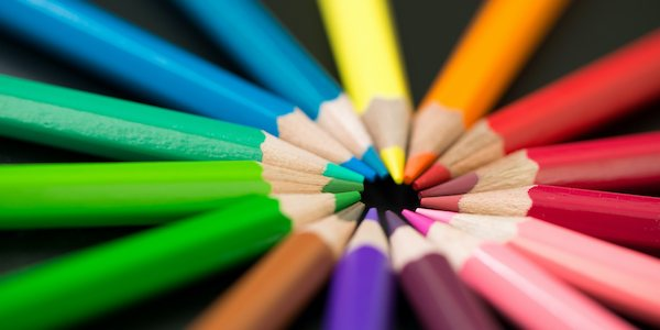 Richtige Farben Malbücher für Erwachsene