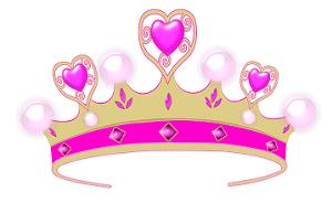 Queensize Boxspringbett Krone