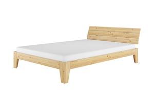 Schlafzimmer Bett: Futonbett