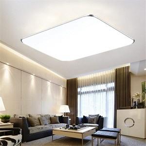 Tageslichtlampe Decke