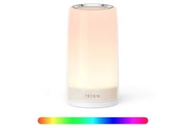 Teckin-LED-Schlafzimmerleuchte