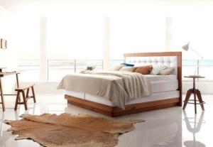 boxspringbett massiva rocc test erfahrung hasena. Black Bedroom Furniture Sets. Home Design Ideas