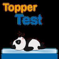 Topper Test