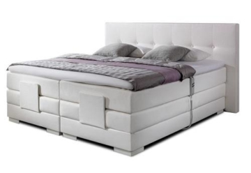 boxspringbett nizza test erfahrung belvandeo boxspring. Black Bedroom Furniture Sets. Home Design Ideas