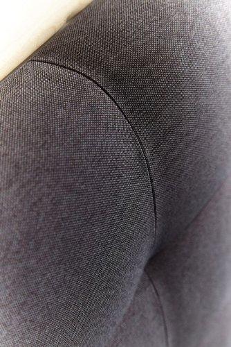 Material vom Boxspringbett Kopfteil