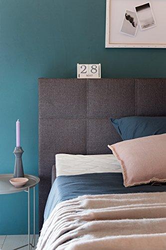 boxspringbett andybur test erfahrung m belfreude. Black Bedroom Furniture Sets. Home Design Ideas